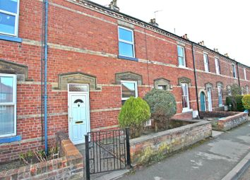 Thumbnail 3 bed town house for sale in 20 Princess Road, Malton