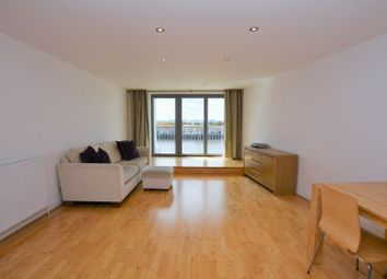 Thumbnail 3 bed flat to rent in Chinnocks Wharf, Limehouse