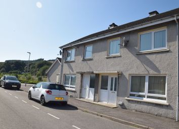 Thumbnail 3 bed terraced house for sale in Land Street, Rothes