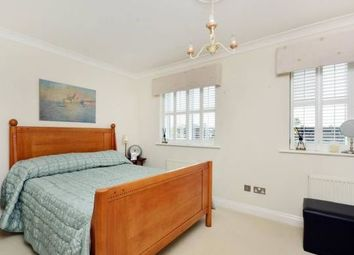 Thumbnail 4 bed end terrace house to rent in Conyers Road, London