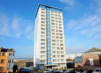 Thumbnail 2 bed flat for sale in Duke Street, Devonport, Plymouth