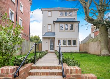 Thumbnail 3 bed detached house for sale in Dane Road, St. Leonards-On-Sea