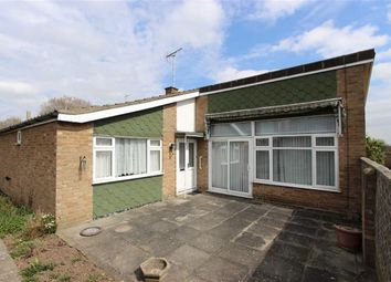 Thumbnail 2 bed detached bungalow for sale in Stafford Close, Leigh On Sea, Essex