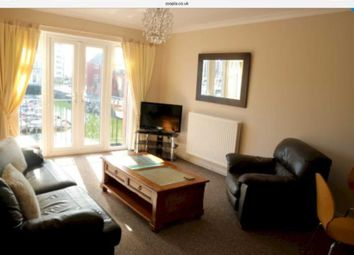 Thumbnail 1 bed flat to rent in Victoria Quay, Maritime Quarter, Swansea