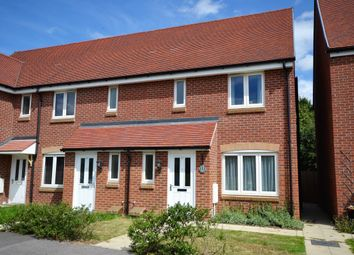Thumbnail 3 bedroom terraced house for sale in Scholars Rise, Stokenchurch, High Wycombe
