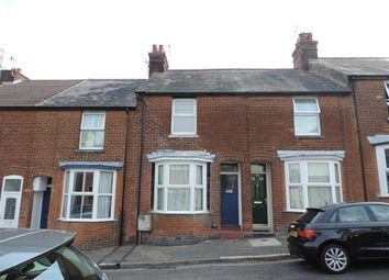 Thumbnail 4 bed terraced house for sale in Lancaster Road, Canterbury
