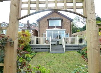 Thumbnail 4 bed detached house for sale in Church Avenue, Hyde