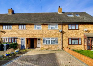 3 bed terraced house for sale in Hedge Hill, Enfield EN2