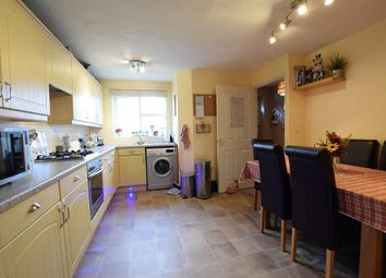 Thumbnail 3 bed semi-detached house for sale in Temple Road, Scunthorpe
