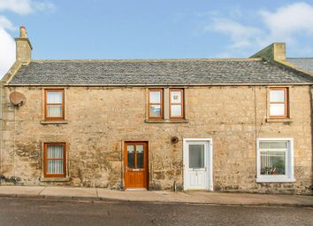 Thumbnail 3 bed end terrace house for sale in Queen Street, Lossiemouth, Moray