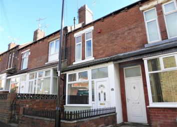 Thumbnail 2 bed terraced house to rent in Westbrook Road, Chapeltown, Sheffield