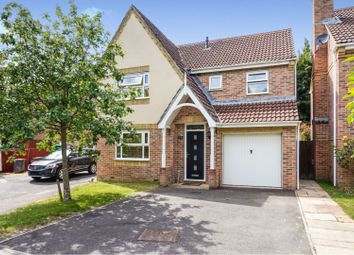 Thumbnail 3 bed detached house for sale in Octavia Gardens, Chandlers Ford