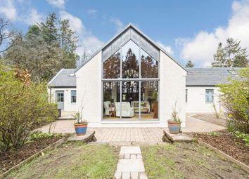 Thumbnail 3 bed detached house for sale in Westoun Steadings, Coalburn, Lanark, South Lanarkshire