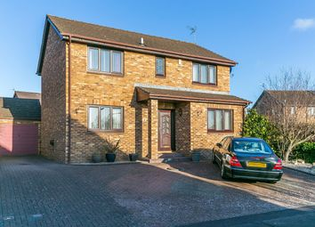 Thumbnail 4 bed detached house for sale in Clayknowes Drive, Musselburgh