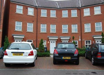 5 bed town house to rent in Larchmont Road, Stadium Estate, Leicester LE4