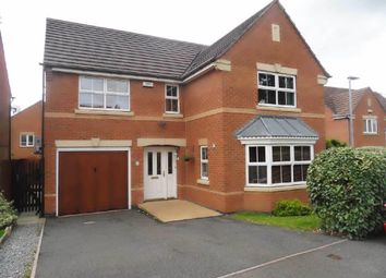 Thumbnail 4 bed property for sale in 7, Sunningdale Road, Forest Lea, Coalville, Leicestershire