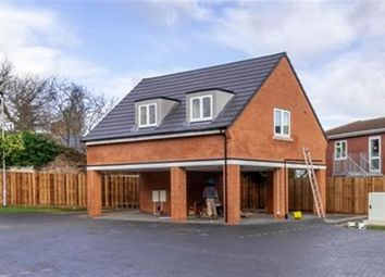Thumbnail 1 bed detached house for sale in Hobs Road, Wednesbury