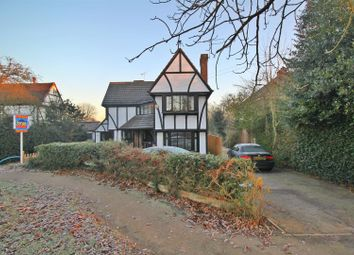 Thumbnail 5 bed detached house for sale in Manor Road, Potters Bar