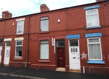 Thumbnail 2 bed terraced house to rent in Gleave Street, St. Helens, Merseyside