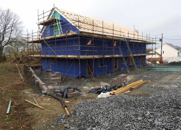 Thumbnail 3 bed semi-detached house for sale in Pant-Y-Crug, Capel Seion, Aberystwyth