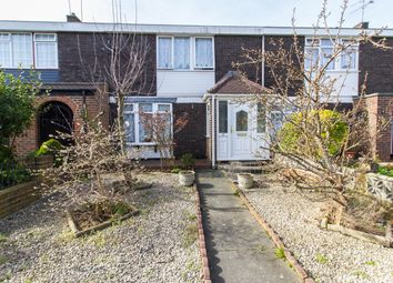 Thumbnail 3 bed terraced house for sale in Boytons, Basildon