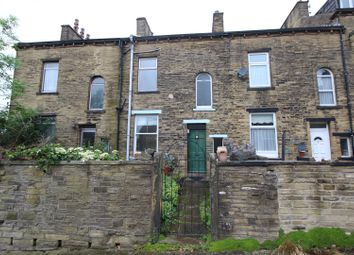 4 bed terraced house for sale in Temple Bank Flats, Duckworth Lane, Bradford BD9