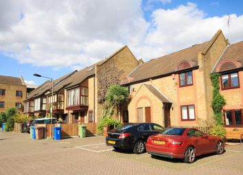 Thumbnail 2 bed property to rent in Isambard Place, Rotherhithe