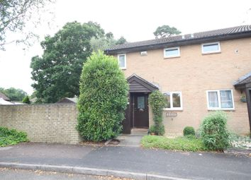 Thumbnail 1 bed terraced house to rent in Wincanton Way, Waterlooville