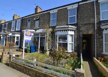 Thumbnail 2 bed town house for sale in Marlborough Avenue, Hornsea, East Yorkshire