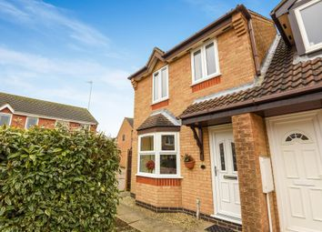 Thumbnail 3 bed semi-detached house for sale in Sandpiper Close, Bicester