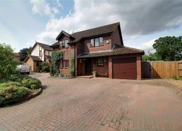 4 Bedrooms Detached house for sale in Elm Lane, Lower Earley, Reading, Berkshire RG6