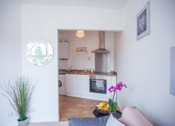 Thumbnail 1 bed flat for sale in Chalks Road, St. George, Bristol