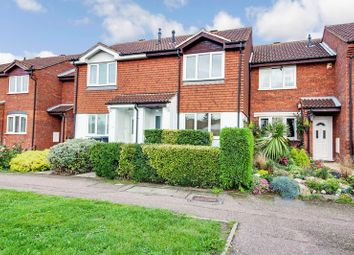 Thumbnail 2 bed terraced house for sale in Balmoral Way, Eynesbury, St. Neots