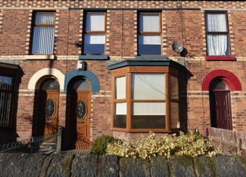 Thumbnail 2 bedroom terraced house to rent in Park Street, Bootle