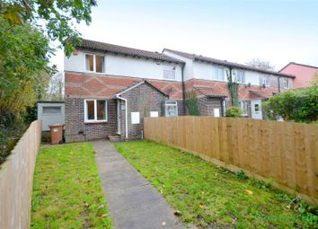Thumbnail 2 bed property for sale in Warwick Orchard Close, Honicknowle, Plymouth