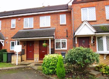 Thumbnail 2 bed terraced house for sale in Reeve Drive, Kenilworth
