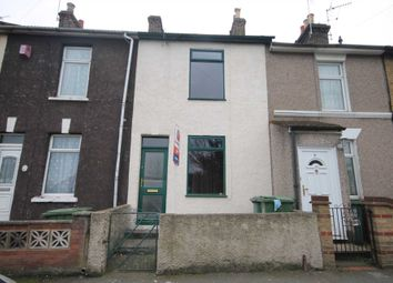 Thumbnail 3 bed property to rent in Crescent Road, Erith