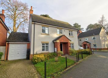 4 bed detached house for sale in The Lea, Kidderminster DY11