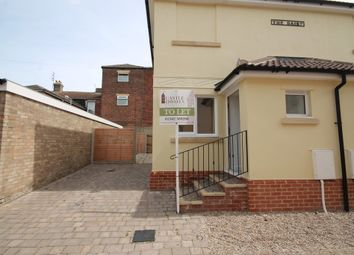 Thumbnail 3 bedroom semi-detached house to rent in Albert Gate Road, Great Yarmouth