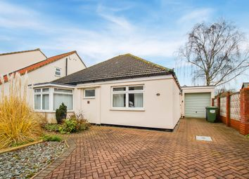 3 bed detached bungalow for sale in Green End, Fen Ditton, Cambridge CB5
