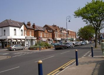 Thumbnail 1 bed flat to rent in Wood Street, St. Annes, Lytham St. Annes