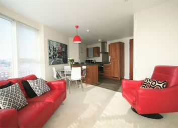 2 bed flat to rent in Meridian Tower, Trawler Road, Maritime Quarter, Swansea SA1