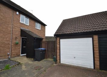 Thumbnail 3 bed semi-detached house for sale in Keefield, Harlow, Essex