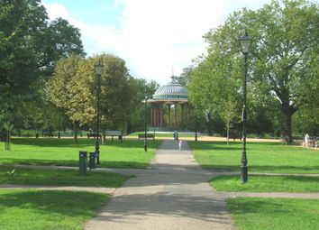 Thumbnail 5 bed property for sale in St Luke's Avenue, Clapham Common
