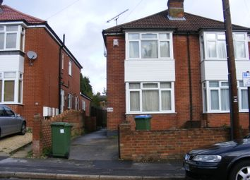 Thumbnail 5 bed property to rent in Broadlands Road, Portswood, Southampton