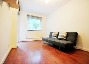 Thumbnail 1 bed flat to rent in Morley Street, London