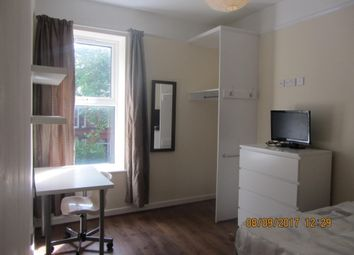 Thumbnail 6 bed flat to rent in Heathfield Road, Wavertree, Wavertree, Liverpool
