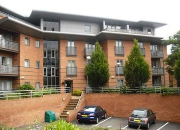 Thumbnail 2 bed flat to rent in Alvis House, CV Central, Coventry