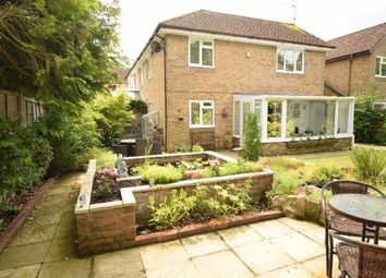 Thumbnail 3 bed terraced house to rent in Old Barn Close, Kemsing, Sevenoaks