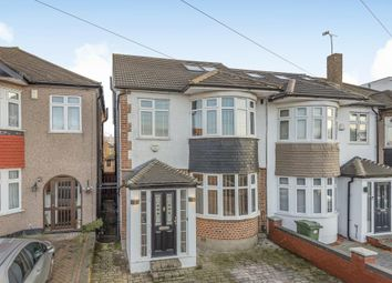Harewood Drive, Clayhall IG5. 5 bed semi-detached house